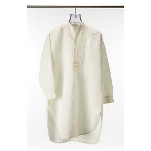 Camisa noite linho 2
